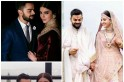 Anushka Sharma-Virat Kohli Wedding: Sabyasachi reveals details of Mehendi, Engagement and Marriage OUTFITS [PHOTOS]
