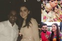 Virat Kohli-Anushka Sharma wedding: FIRST PHOTOS of the adorable couple post-marriage go viral
