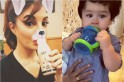 Watch: When Jacqueline Fernandez met Saif Ali Khan, Kareena Kapoor's 'prettiest baby' Taimur