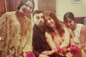 Virat Kohli-Anushka Sharma are back with more adorable post-wedding photos; Mumbai reception card in detail