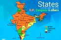 Does the BJP rule a record number of states after Gujarat and Himachal Pradesh elections 2017?