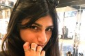 Mia Khalifa harassed, forced to suck d**k lollipop at pro wrestling event [Video]
