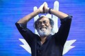 Rajinikanth's effigies burnt in Karnataka over comments on Cauvery verdict