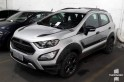 2018 Ford EcoSport Storm revealed ahead of launch; major changes, features explained [PHOTOS]