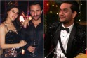 Vikas Gupta reveals truth behind his viral picture with bikini-clad Sara Ali Khan