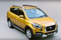 Datsun Cross unveiled: All you need to know about India-bound 7-seat crossover