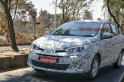 Toyota Yaris Ativ spied testing in India for 1st time: To rival Honda City, Maruti Suzuki Ciaz