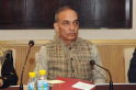 Who is Satyapal Singh? Meet the Union minister who says Darwin is wrong as no one saw apes evolve into humans