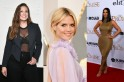 Topless Ashley Graham, Heidi Klum to nude Kim Kardashian: Instagram was hot as hell this week [Photo]