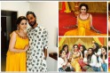 Bhavana-Naveen marriage: The Malayalam actress enters wedlock with Kannada producer in Kerala [Photos]