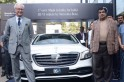 Mercedes-Benz S-Class facelift unveiled: S 350d is India's first BS-VI compliant vehicle