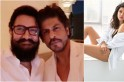 Aamir Khan convinces Shah Rukh Khan for Salute: Is this why Priyanka Chopra opted out?
