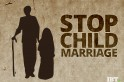 Child marriage thwarted: 9-year-old girl rescued from being married off to a 39-year-old man in TN