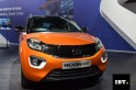 Tata Nexon AMT bookings open: Automatic option to be launched with new Etna Orange color