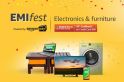 Amazon EMI fest is live: Best offers on smartphones, TVs, laptops and more