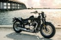 Triumph Bonneville Speedmaster India launch date revealed: To be priced around Rs 10.5 lakh