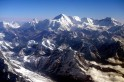 Disc-shaped object hovering above Mount Everest is a UFO, say UFO enthusiasts