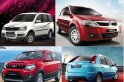 Shift to BS-VI: Mahindra likely to discontinue Verito, Vibe, Xylo and Nuvosport