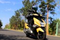 TVS Ntorq 125 test ride review: A sporty hi-tech scooter for today and tomorrow