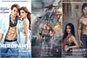 Tiger Shroff's 'six-pack' look: From Heropanti to Baaghi and SOTY, isn't his image too repetitive?