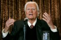 Evangelist Billy Graham, who inspired millions across the world, dies at 99