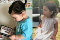 Taimur Ali Khan or Ziva Dhoni? Who is this star kid in this adorable photo?