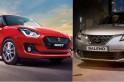 2018 Maruti Suzuki Swift vs Baleno: Which hatchback should you choose?