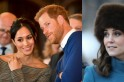 Meghan Markle gives pregnant Kate Middleton tips on 'healthy eating'?