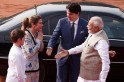 After ignoring Canada PM for 6 days, Modi finally meets Trudeau but does he have a damage control plan in place?