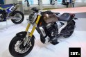 TVS working on two cruiser bikes, one inspired by the Zeppelin concept: Report