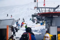 Watch: Gudauri ski lift accident sends passengers flying off chairs, 8 injured