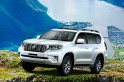 2018 Toyota Land Cruiser Prado premium SUV launched at Rs 92.60 lakh