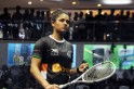 Dipika Pallikal reacts to Dinesh Karthik's match-winning knock in Nidahas Trophy final