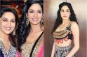 Madhuri Dixit Nene will replace Sridevi in Shiddat, confirms Janhvi Kapoor