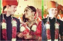 Shriya Saran marries Russian beau Andrei Koscheev [Wedding photos+videos]