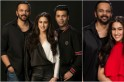 Sara Ali Khan's Simmba with KJo, Rohit Shetty reminds us of K3G