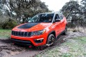 2018 Jeep Compass Trailhawk diesel to get automatic gearbox, sunroof and others