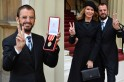 The Beatles drummer Ringo Starr knighted: Sir Richard Starkey misses bandmates