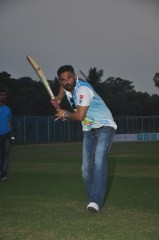 Sunil Shetty,actor Sunil Shetty,Pitch Blue's Corporate Cricket Bash,Pitch Blue's Corporate Cricket Bash pics,Pitch Blue's Corporate Cricket Bash images,Pitch Blue's Corporate Cricket Bash photos