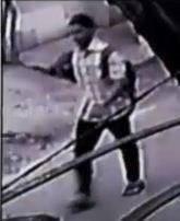 Chennai Infosys murder suspect