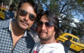 Will Sudeep-Darshan work in a film? Kiccha at his wittiest responds to the question [Video]