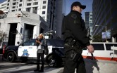 Bomb scare at France elections: French consulate in New York evacuated amid voting