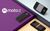 Moto Z2 Play image surface online; release details revealed