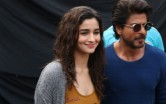 Alia Bhatt finalised opposite Shah Rukh Khan in Aanand L Rai's film? This photo hints at