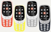 Nokia 3310 priced higher than originally announced in Europe