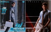 Allu Arjun's DJ aka Duvvada Jagannadham release date revealed; Mahesh Babu's Spyder postponed