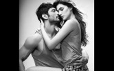 This cozy video of Sushant Singh Rajput and Kriti Sanon is making much noise