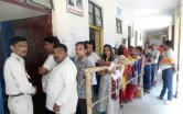MCD Elections 2017 round-up: Low voter turnout may help BJP; AAP complains of EVM malfunctions and missing names