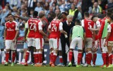 After the FA Cup semifinal performance, is it 'Wenger in' at Arsenal?