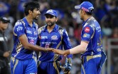 Live Streaming of IPL 2017 Match 28: Watch Mumbai Indians (MI) vs Rising Pune Supergiant (RPS) live